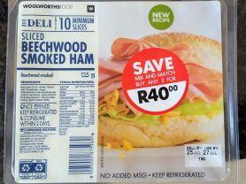 Beechwood Smoked Ham (sliced) | Hochgeladen von: suNN361