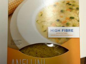 Anellini Mevalia , Low Protein | Hochgeladen von: Strabsy
