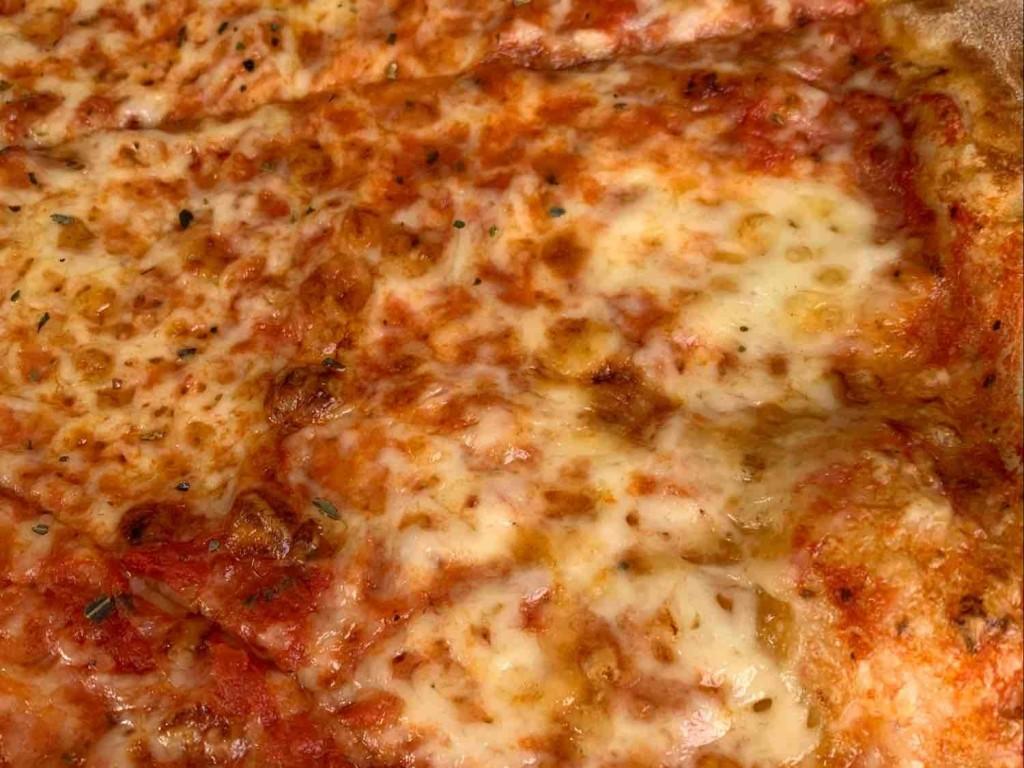 Pizza Margherita von Kerstinus | Hochgeladen von: Kerstinus