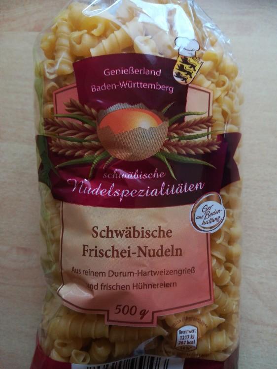 Frischei Nudeln, Echt schwäbische von TineVeganRunner   Hochgeladen von: TineVeganRunner