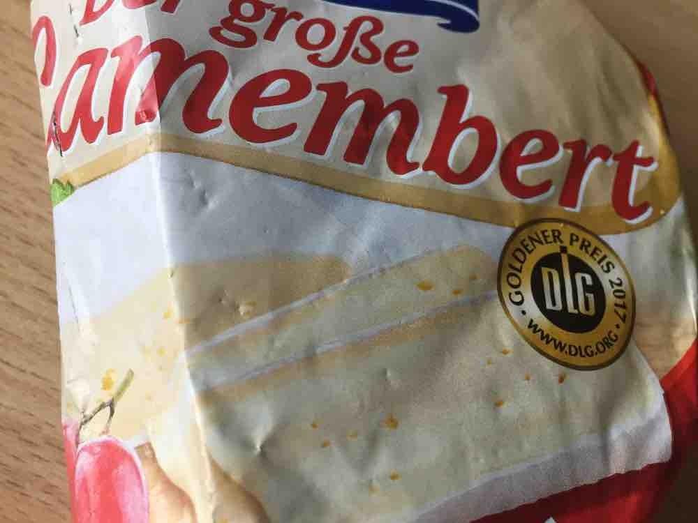 Cremisée Camembert 45% von uwe.diver | Hochgeladen von: uwe.diver
