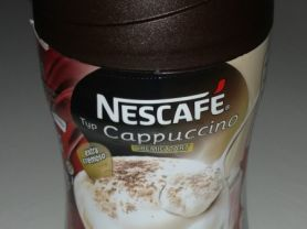 Nescafé Cappuccino, cremig zart | Hochgeladen von: mlkn