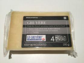 Gruyère Cheese   Hochgeladen von: AlexBePunkt