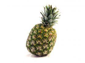 Ananas, frisch | Hochgeladen von: julifisch