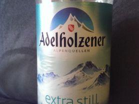 Adelholzener extra still | Hochgeladen von: Kuehlwalda