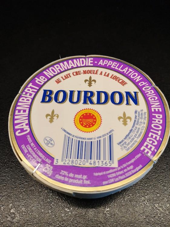 Bourdon, Camembert von Vici3007 | Hochgeladen von: Vici3007