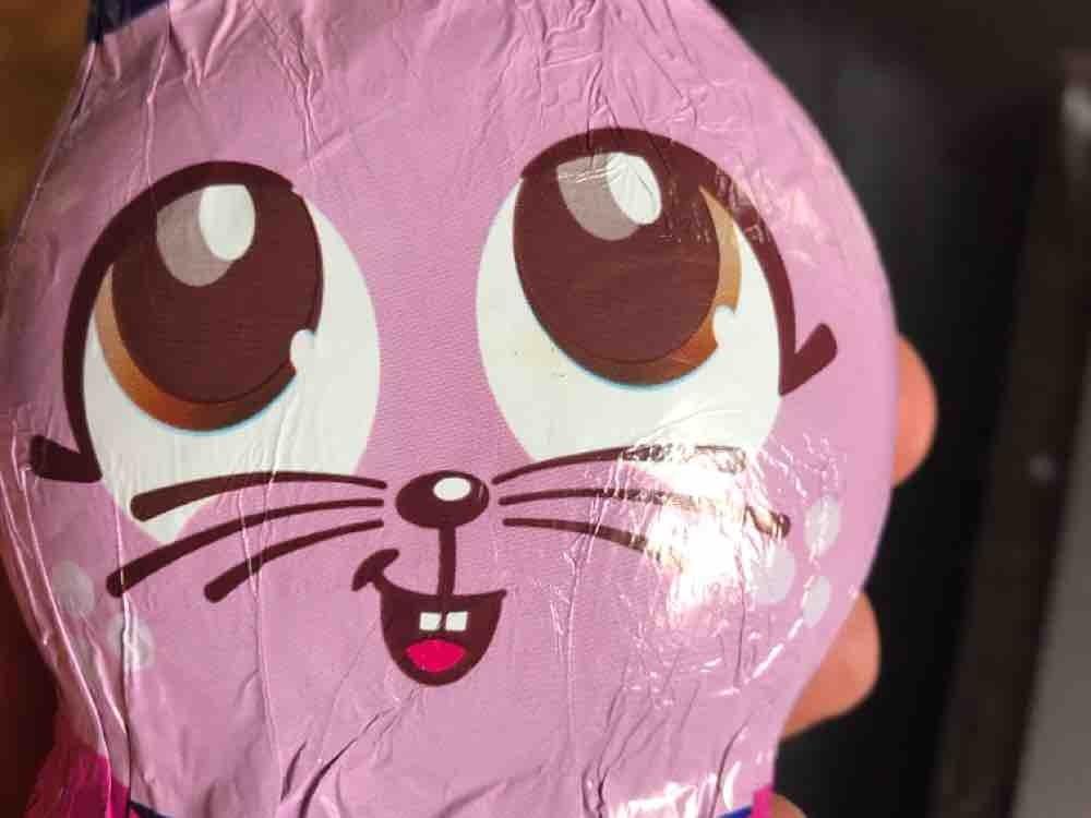 Smarties Klapper-Hase, Schokolade von IrishPride | Hochgeladen von: IrishPride