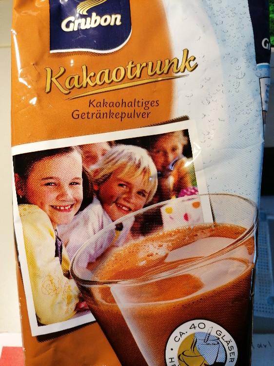 Uelzena Kakaotrunk, Kakao von roadmaster | Hochgeladen von: roadmaster