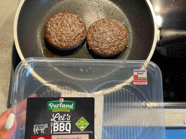 Crunchy Chicken Burger Patty, Classic von daria2087 | Hochgeladen von: daria2087