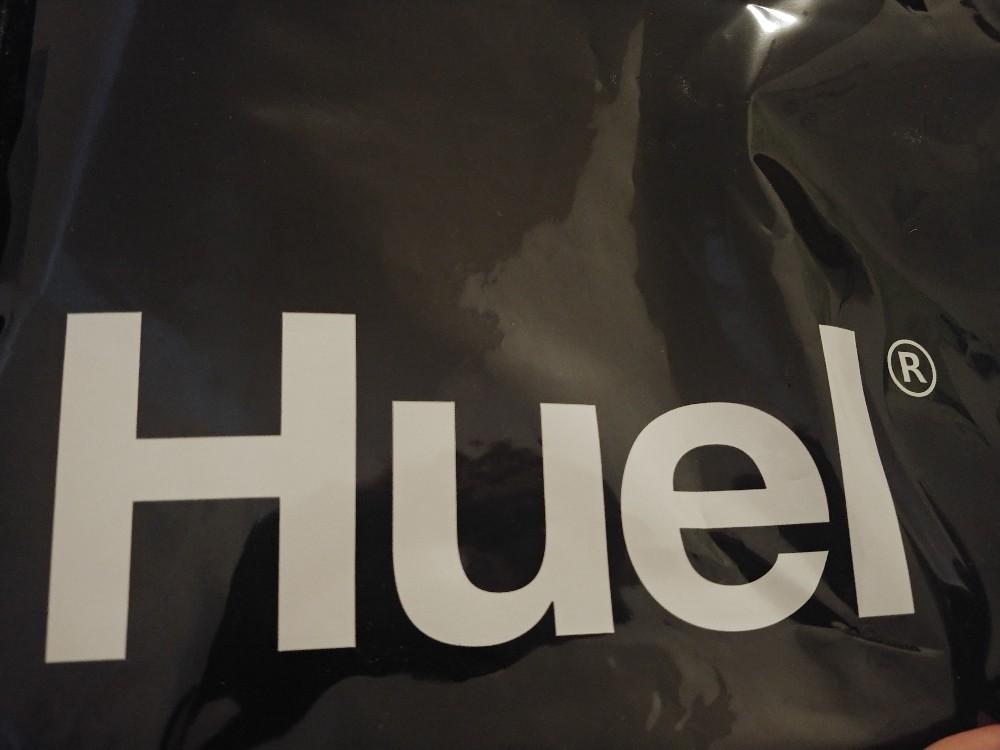 Huel Black Edition, Coffee Caramel von hugbert | Hochgeladen von: hugbert