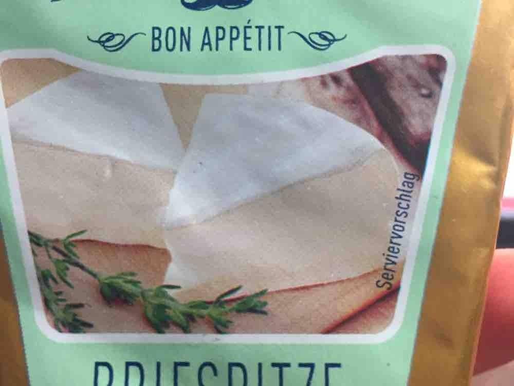 Brie spitze von Gipsy89 | Hochgeladen von: Gipsy89