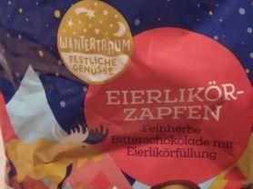 Eierlikör-Zapfen | Hochgeladen von: juggernaut