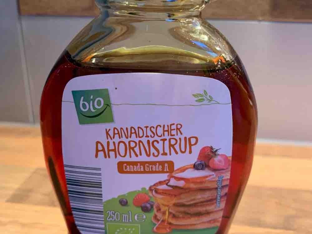 Kanadischer Ahornsirup, Canada Grade A von paulinchen98 | Hochgeladen von: paulinchen98