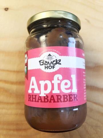 Apfel-Rhababermus, Apfe Rhababer   Hochgeladen von: juschneeberger441