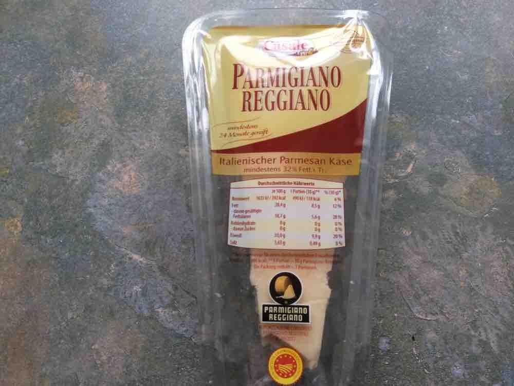 Parmigiano Reggiano von Binia | Hochgeladen von: Binia