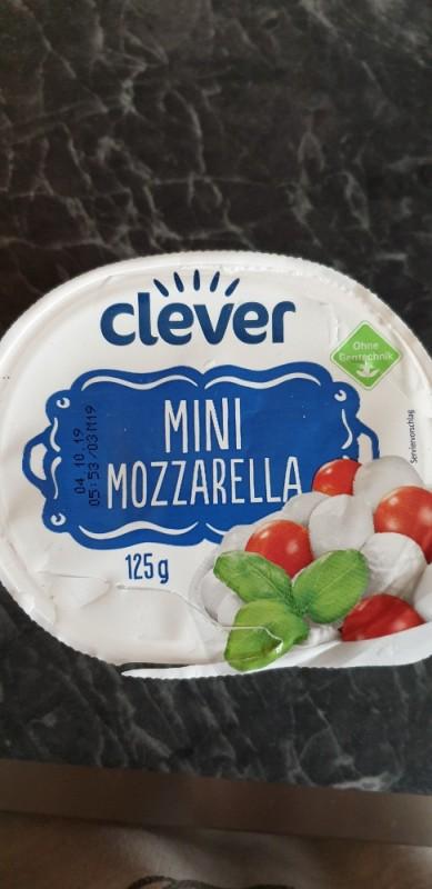 Mini Mozzarella von simonealmstorfe783   Hochgeladen von: simonealmstorfe783