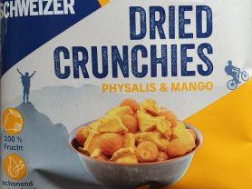 Dried Crunchies, Physalis Mango   Hochgeladen von: foad1999