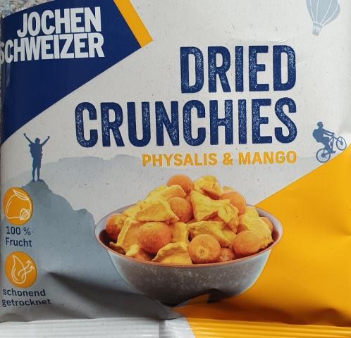 Dried Crunchies, Physalis Mango | Hochgeladen von: foad1999
