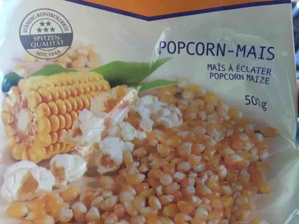 Popcornmais von carlottasimon286 | Hochgeladen von: carlottasimon286