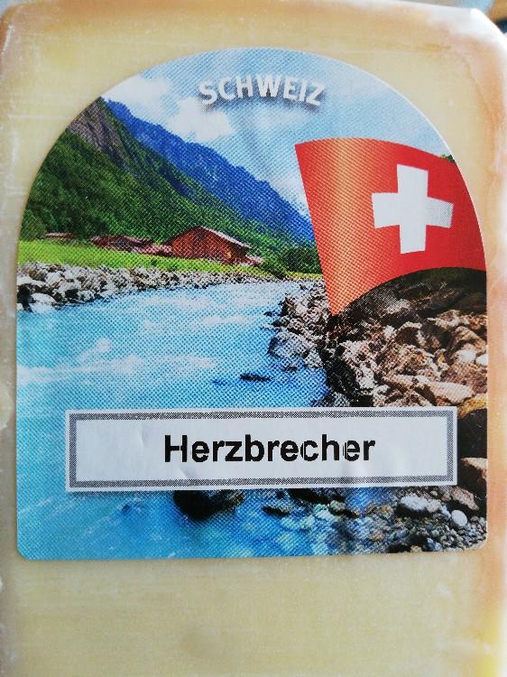 Bündner Bergkäse Herzbrecher, herzhaft mild von christianerudolf61 | Hochgeladen von: christianerudolf61