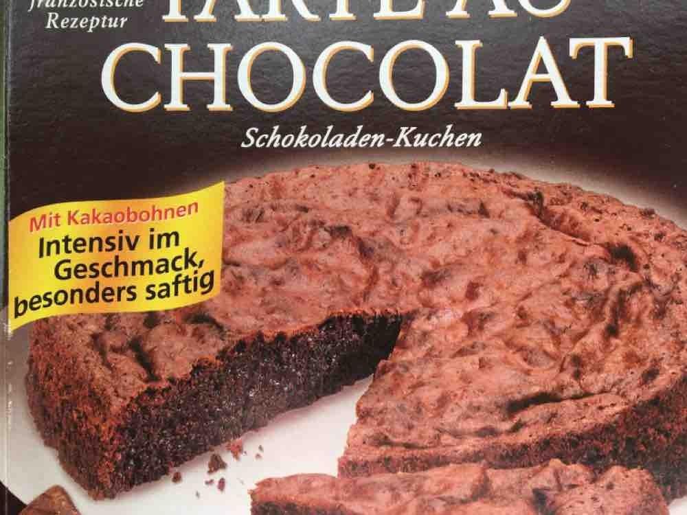 Tarte au Chocolat von biba57 | Hochgeladen von: biba57