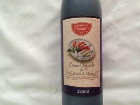 Crema di Balsamico Originale | Hochgeladen von: Muttihoch3