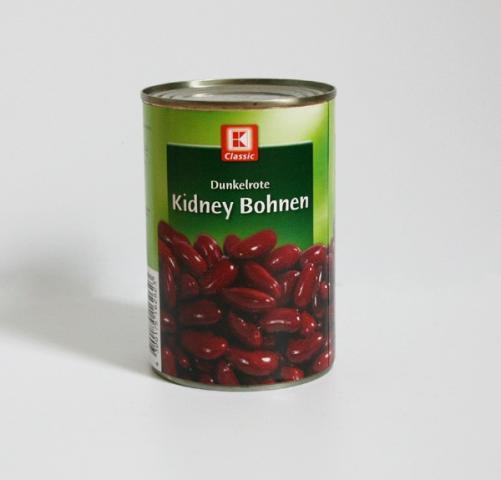 Kidneybohnen | Hochgeladen von: Pinkzessin