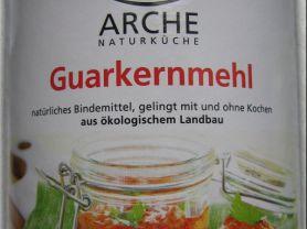 Guarkernmehl Bio   Hochgeladen von: malufi89