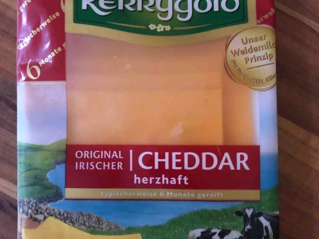 Cheddar, herzhaft von MarcoHohmann | Hochgeladen von: MarcoHohmann