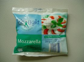Mozzarella, Be light | Hochgeladen von: Juvel5