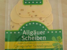 Allgäuer Scheiben, Bockshornklee   Hochgeladen von: Teecreme