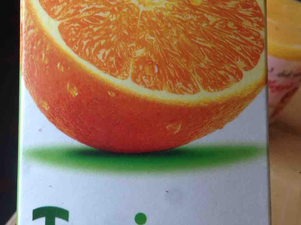 tropicana orangensaft von sancma | Hochgeladen von: sancma