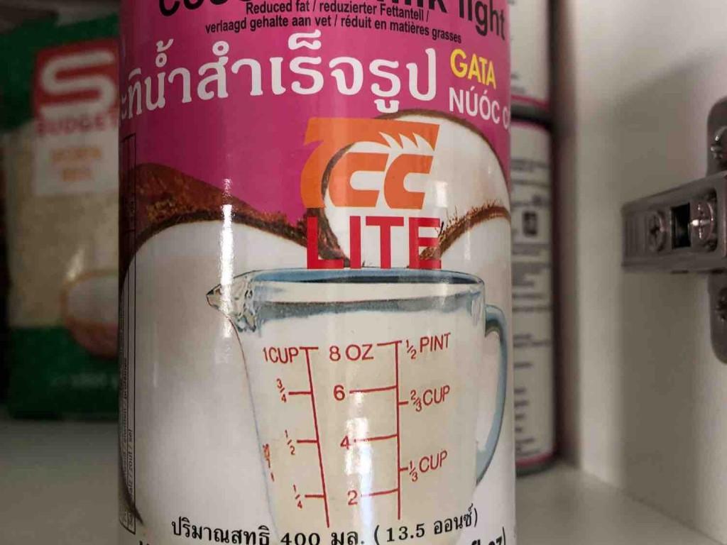 Coconut milk light von Marvin1704 | Hochgeladen von: Marvin1704