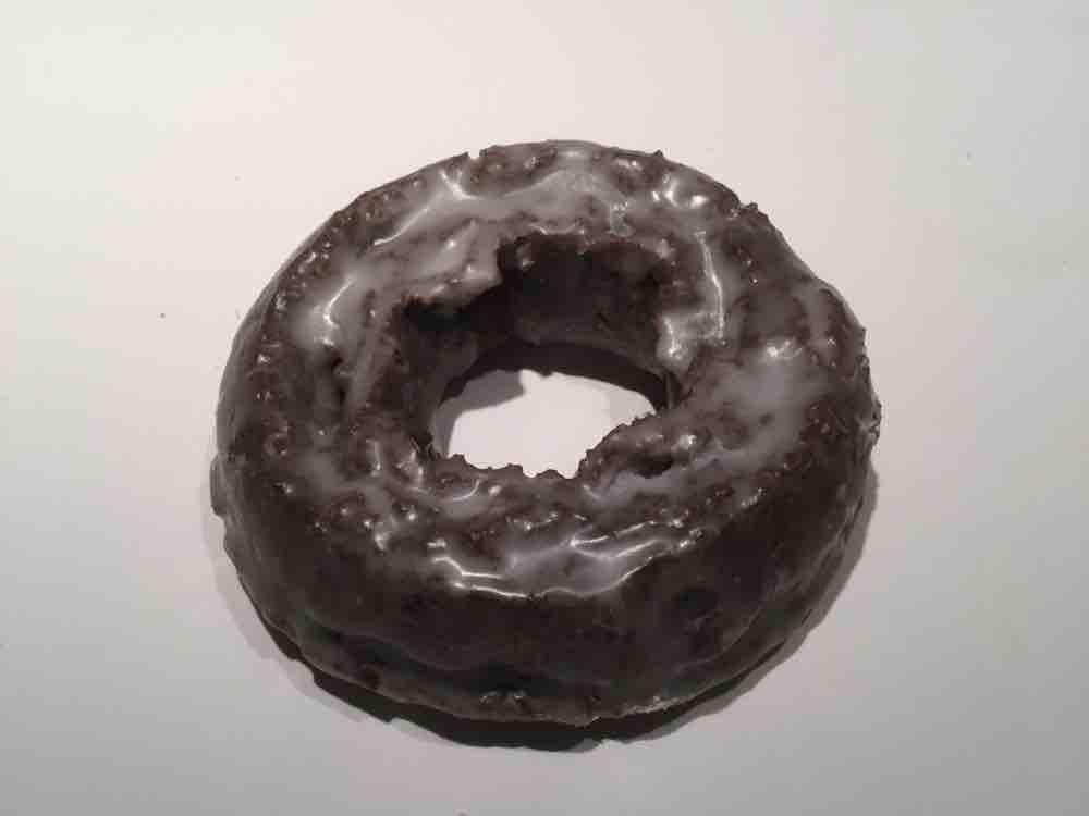 Glazed Chocolate Cake Doughnut, Schokolade von inquisitor77   Hochgeladen von: inquisitor77