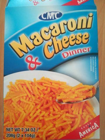 Macaroni  von aliaspatricia | Hochgeladen von: aliaspatricia