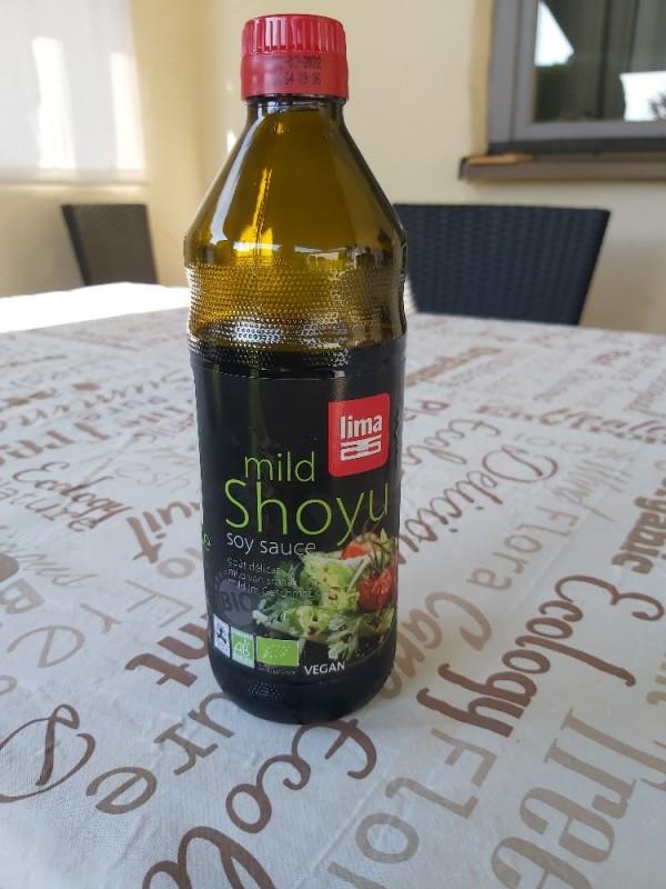 mild shoyu, soy sauce von ms.sc86 | Hochgeladen von: ms.sc86