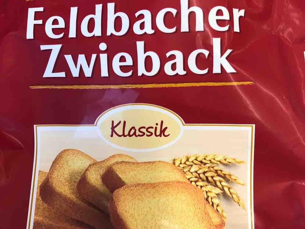Feldbacher Zwieback von Bettuey | Hochgeladen von: Bettuey