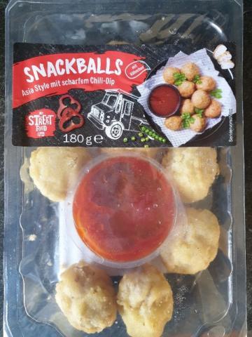 snackballs asiastyle von EpicPump   Hochgeladen von: EpicPump