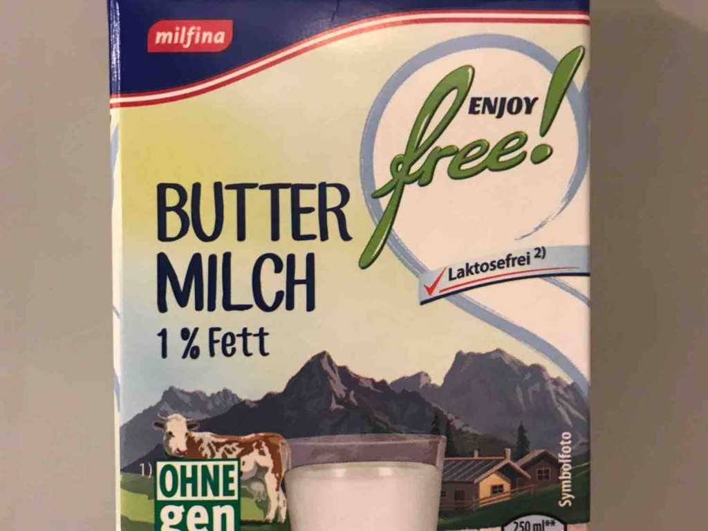 Buttermilch von gabrielaraudner758 | Hochgeladen von: gabrielaraudner758