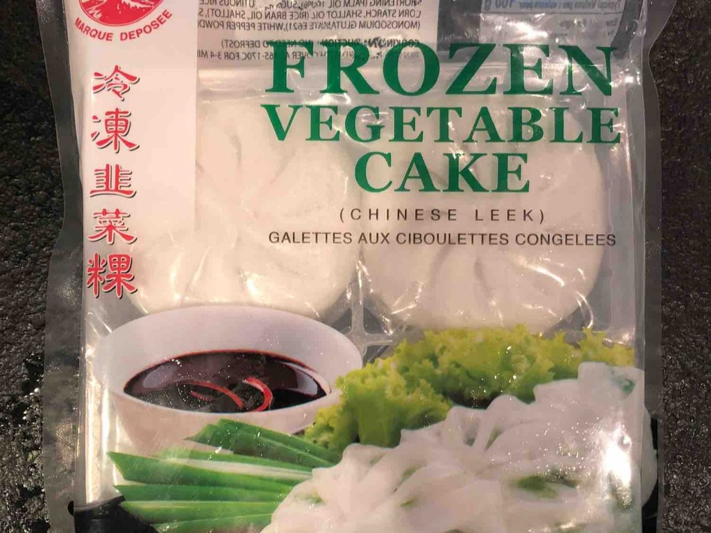 Frozen Vegetable Cake von cedelhoff418   Hochgeladen von: cedelhoff418