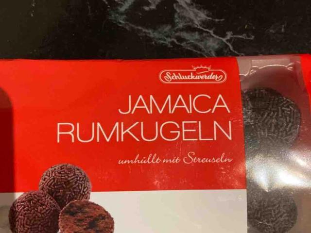Jamaica Rum Kugeln von petwe84   Hochgeladen von: petwe84