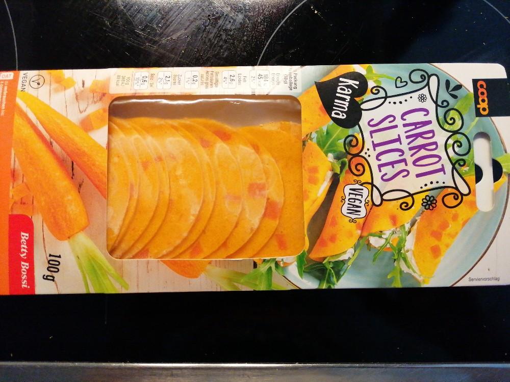 Carrot Slices von prcn923 | Hochgeladen von: prcn923