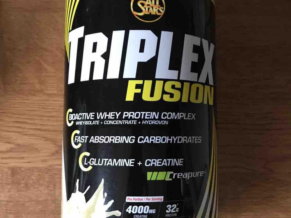 All Stars Triplex Fusion, Vanille von tofi90 | Hochgeladen von: tofi90