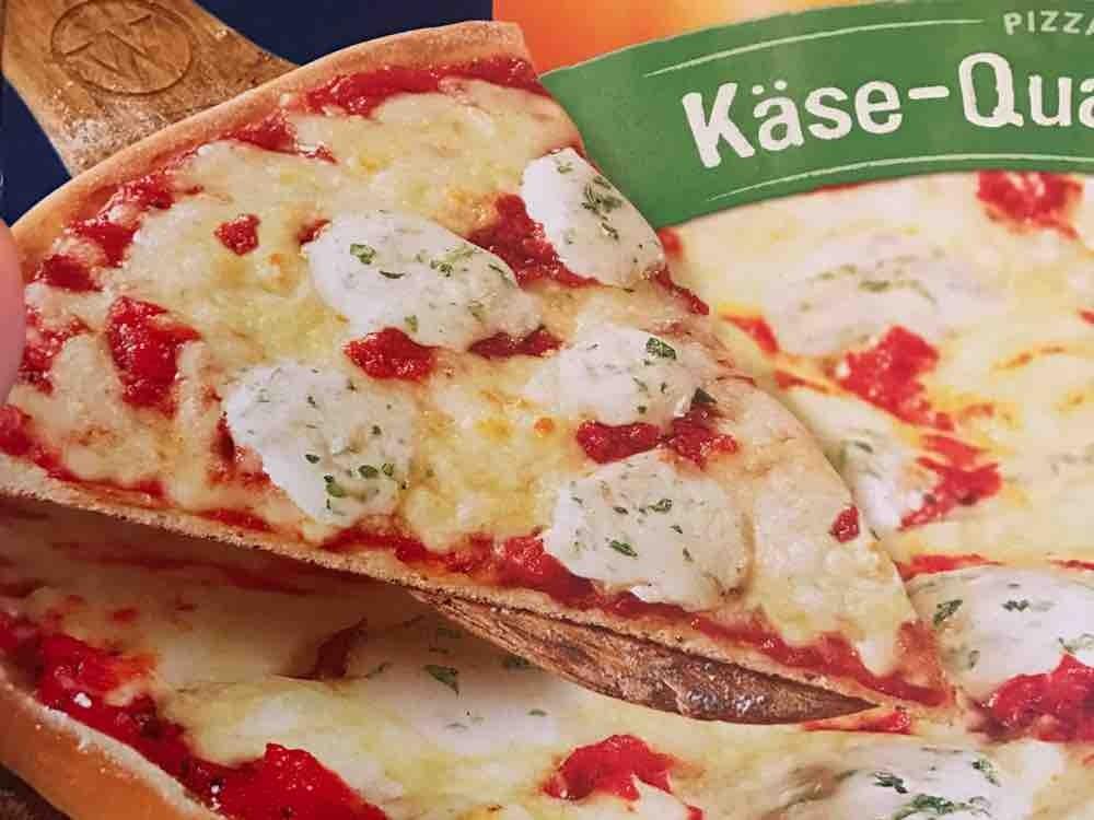 Steinofen Pizza, Käse-Quartett von choice82 | Hochgeladen von: choice82