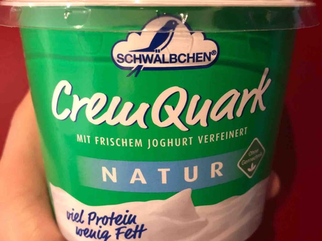 CremQuark, 0,2% Fett von Lymphoblast79 | Hochgeladen von: Lymphoblast79