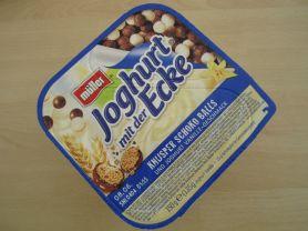Joghurt mit der Ecke, Knusper Schoko Balls | Hochgeladen von: Teecreme