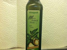 Macadamianussöl | Hochgeladen von: chiod767