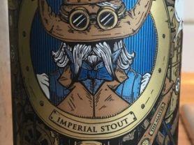 Steam Brew Imperial Stout   Hochgeladen von: Renox