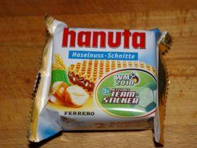 Hanuta 2er Packung | Hochgeladen von: Chivana