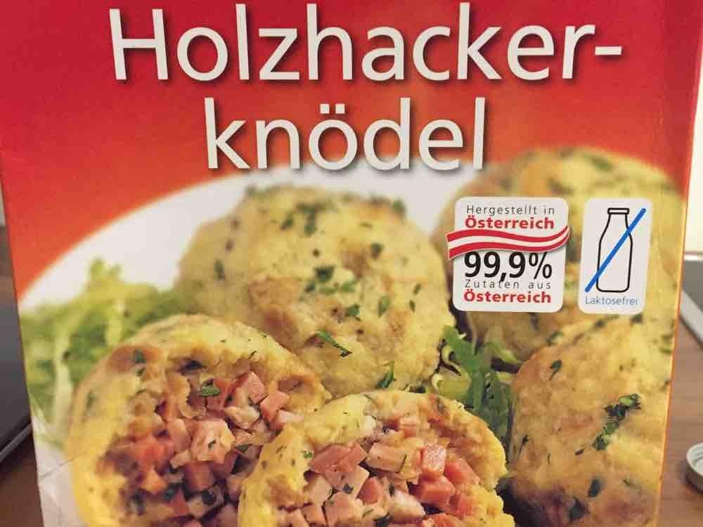 Holzhackerknödel von roman1978   Hochgeladen von: roman1978